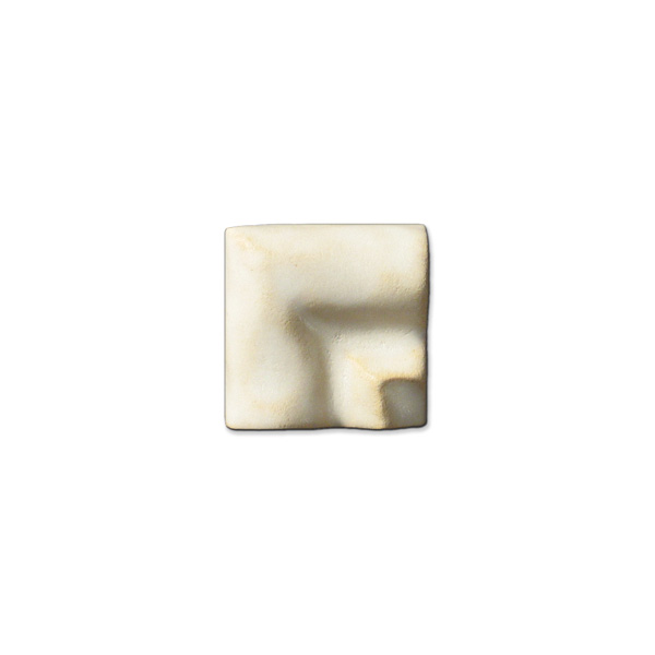 Combination Molding Corner 2x2 inch Ancient White