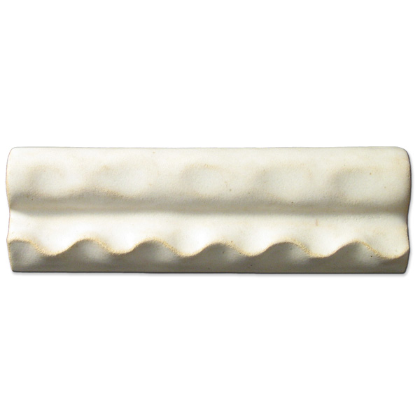 Combination Molding 2x6 inch Ancient White