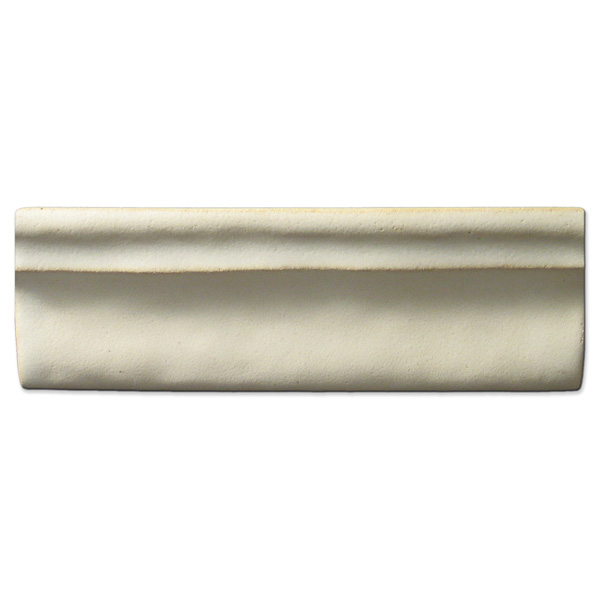 Crown Molding 2x6 inch Ancient White