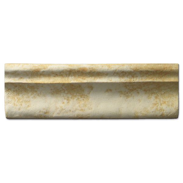 Crown Molding 2x6 inch Primal White