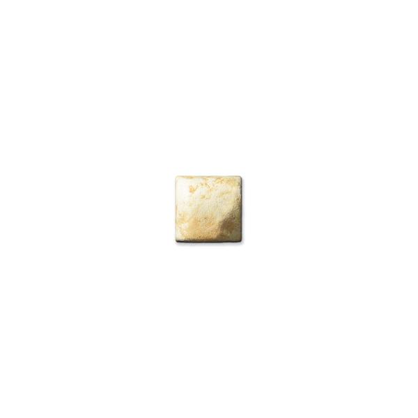 Rustic Half-Round Corner 1x1 inch Primal White
