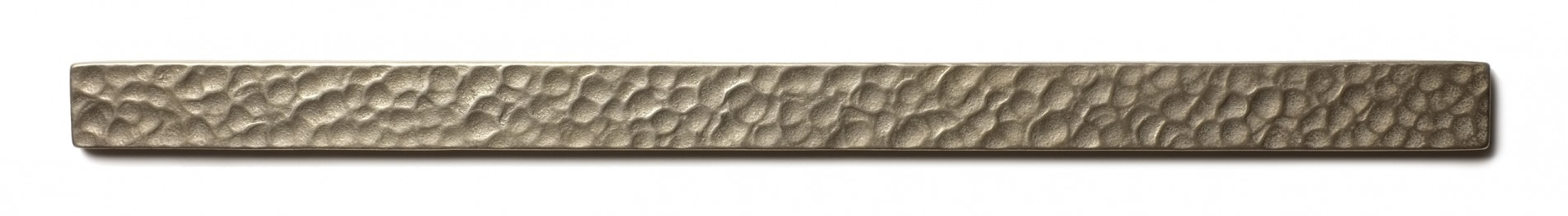 """Water Song Liner 0.75x12"""" accent liner  White Bronze"""