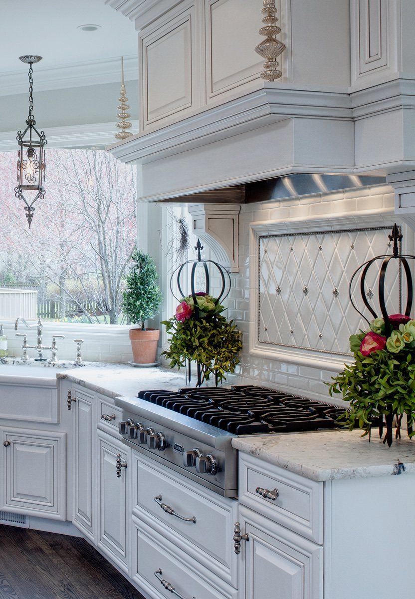 Inspiring Kitchens – Featured Designer – Gail Drury
