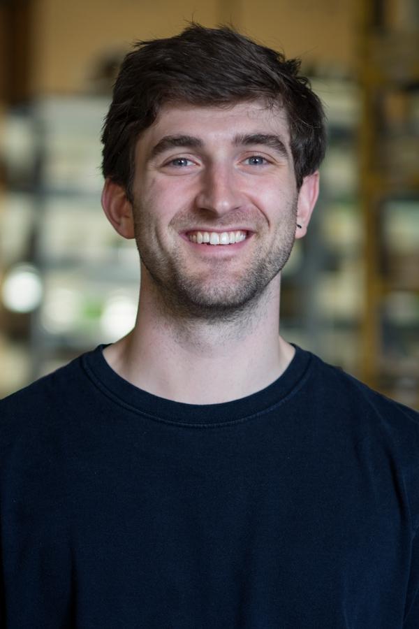 Ethan Sherry, Studio Staff
