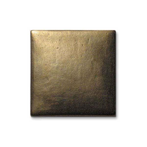 Cabochon 2x2 inch Traditional Bronze
