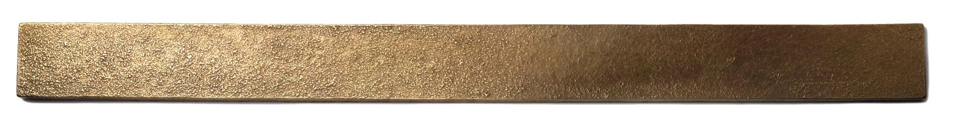 """Origin Liner 1x12"""" accent liner Traditional Bronze"""
